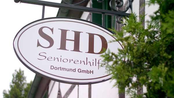 MeinBuero im Einsatz bei SHD Dortmund