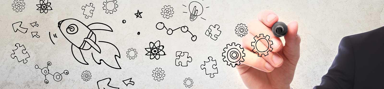 MeinBüro: Universal-Software für Gründer