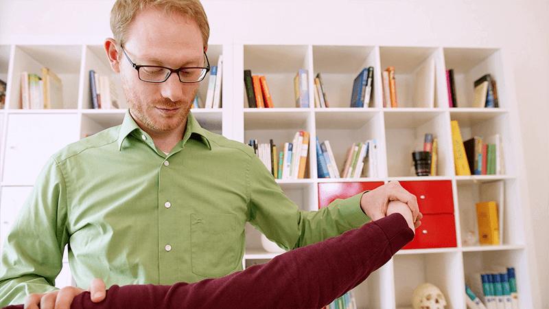 Kunden nutzen MeinBüro, Erfahrungsbereicht