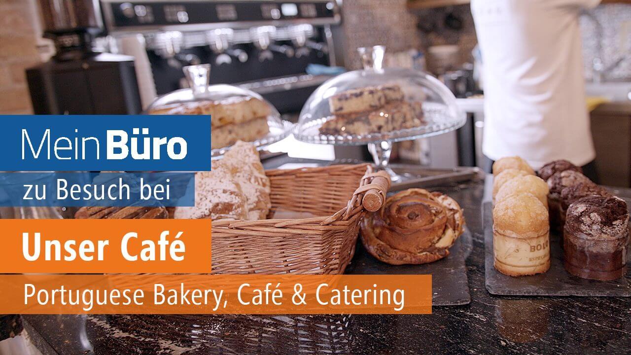 Kunden | MeinBüro Bürosoftware | Unser Café