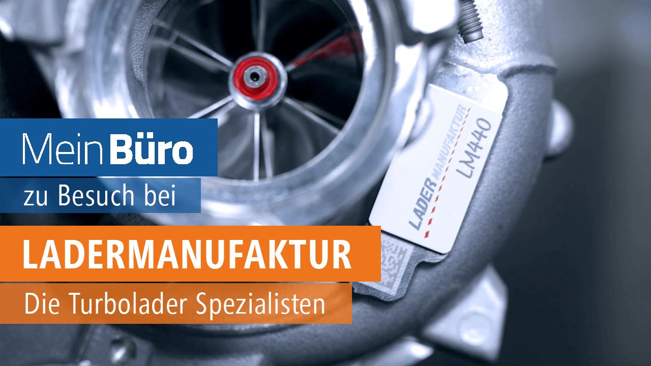 Kunden | MeinBüro Bürosoftware | Ladermanufaktur GmbH