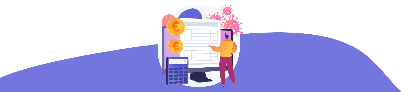 Corona-Liquiditätshilfe: Steuervorauszahlungen aus 2019 erstatten lassen!
