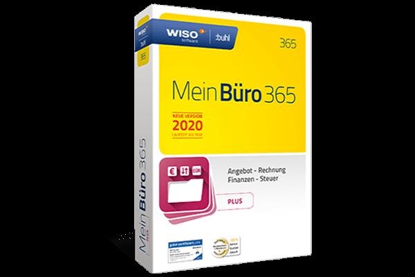 MeinBüro - die smarte Bürosoftware für Ihren Windows PC