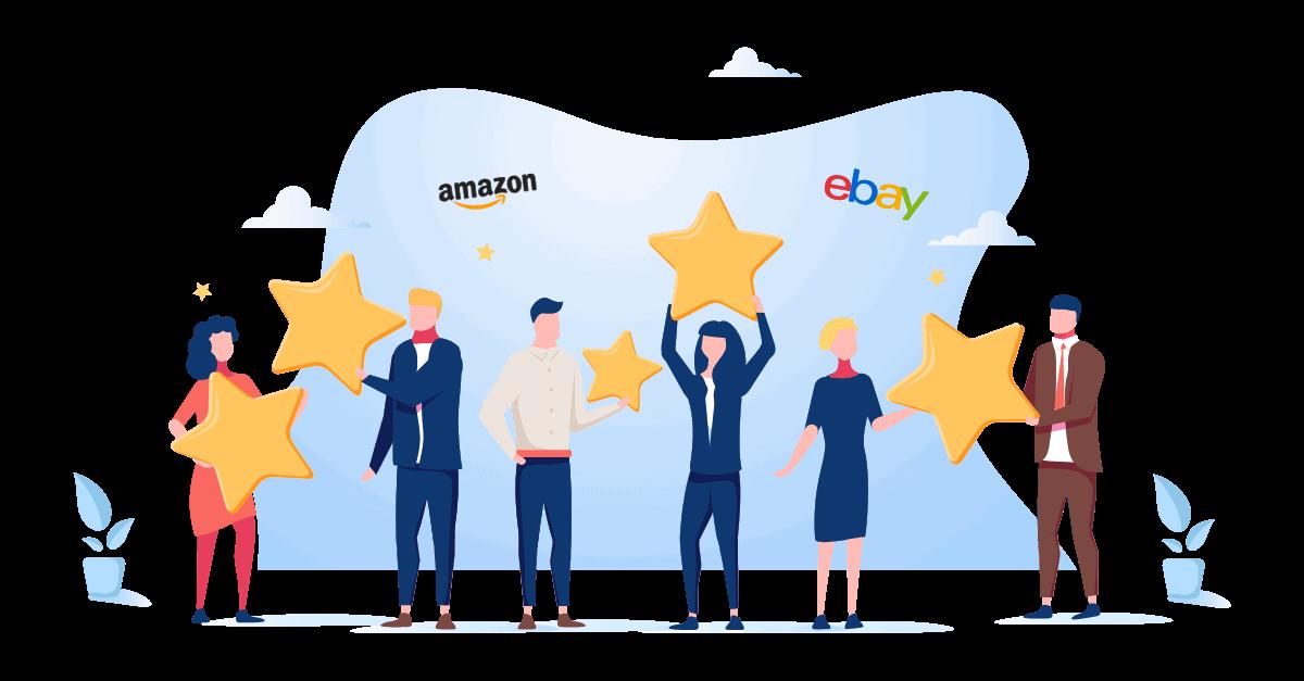 Gute Kundenbewertungen gefällig?