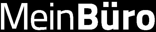 Logo MeinBüro