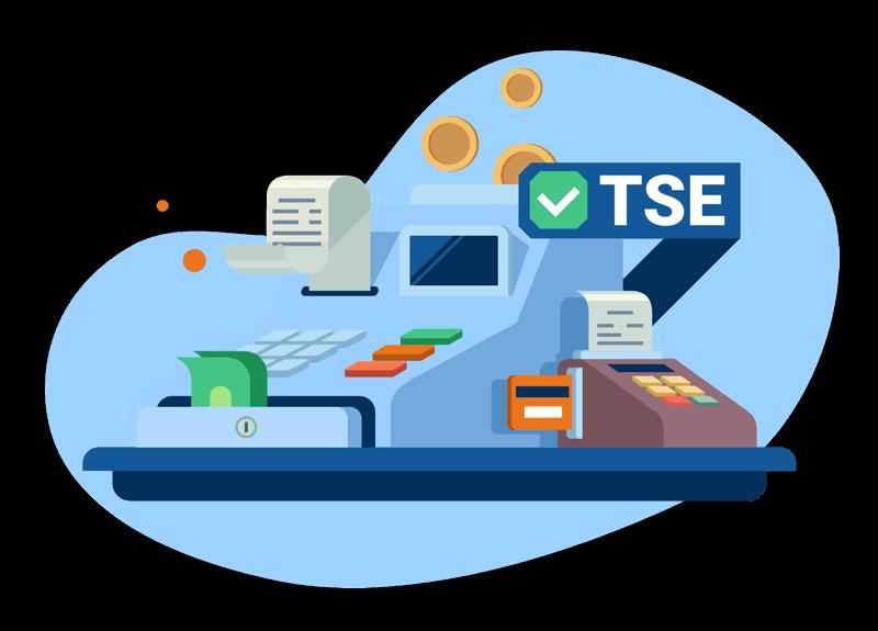 TSE-Kassenrichtlinie mit MeinBüro erfüllen