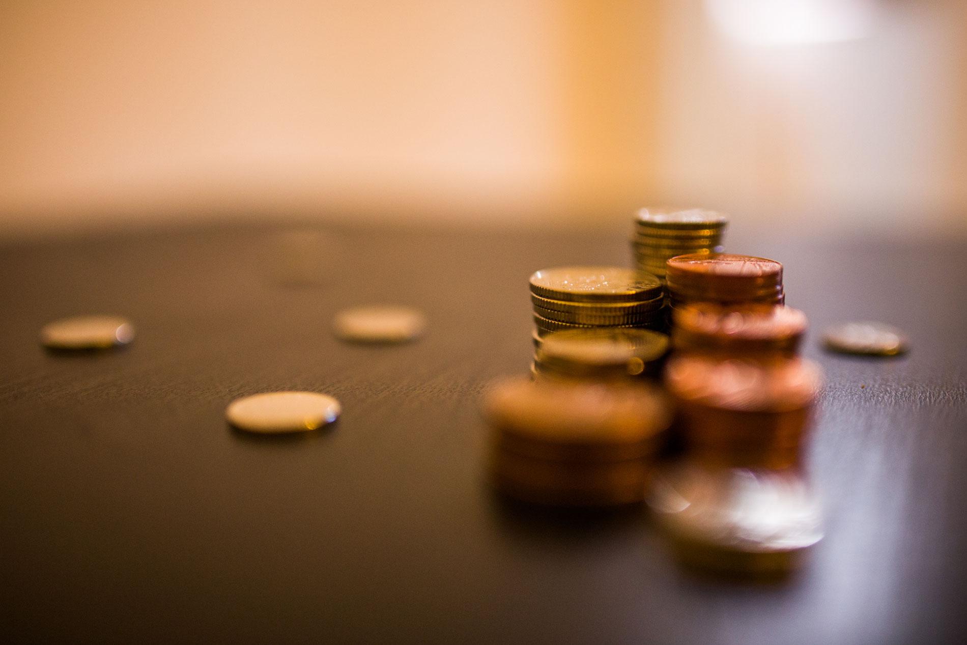 Geld fehlt in der Vereinskasse, wenn die Mitglieder nicht zahlen.