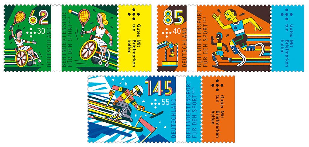 Eine beachtliche Sammlung an Sportmarken