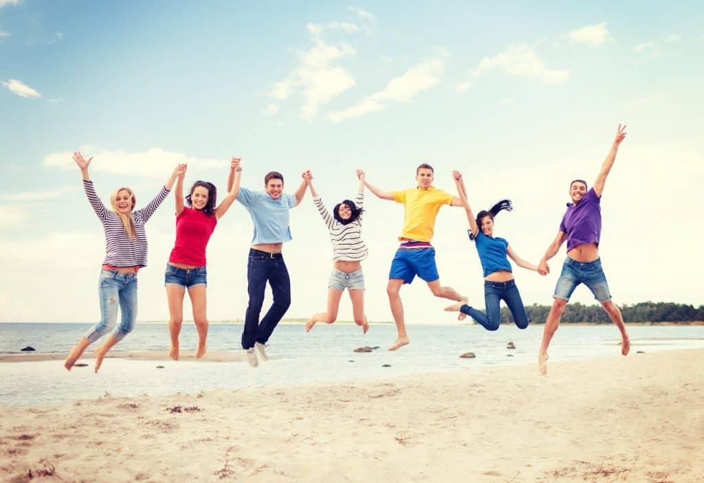 Anlässlich des internationalen Tag des Sports empfehlen wir euch sportliche Aktivitäten für den Verein.