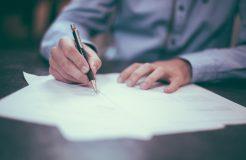 Der Eintrag ins Vereinsregister leicht gemacht– so schnell wird man zum e.V. - Der Eintrag ins Vereinsregister ist doch gar nicht so schwer. Das muss man beachten