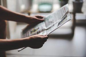 Wie du in 7 Schritten zur erfolgreichen Vermarktung deiner Vereinsveranstaltung gelangst. Auch die Lokalpresse ist ein wichtiger Partner zur Vermakrtung der Vereinsveranstaltung.