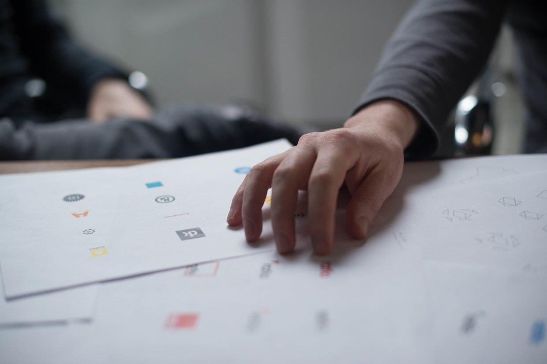 Vereinslogo erstellen - 5 Anforderungen an das Aushängeschild des Vereins