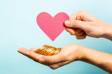 Finanzielle Förderung durch Stiftungen – so funktioniert's!