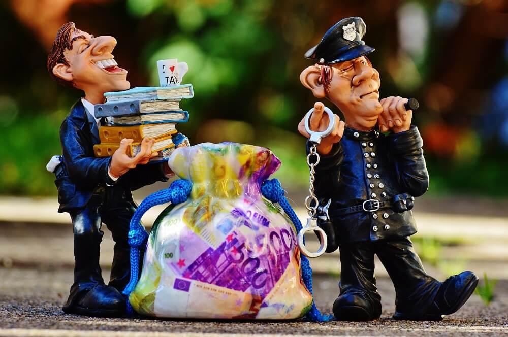 Steuerberater für Vereine, keine Angst vor dem Finanzamt!