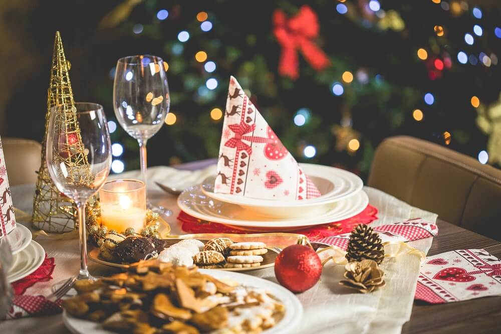 30 kleine tipps und ideen f r die weihnachtsfeier im verein. Black Bedroom Furniture Sets. Home Design Ideas