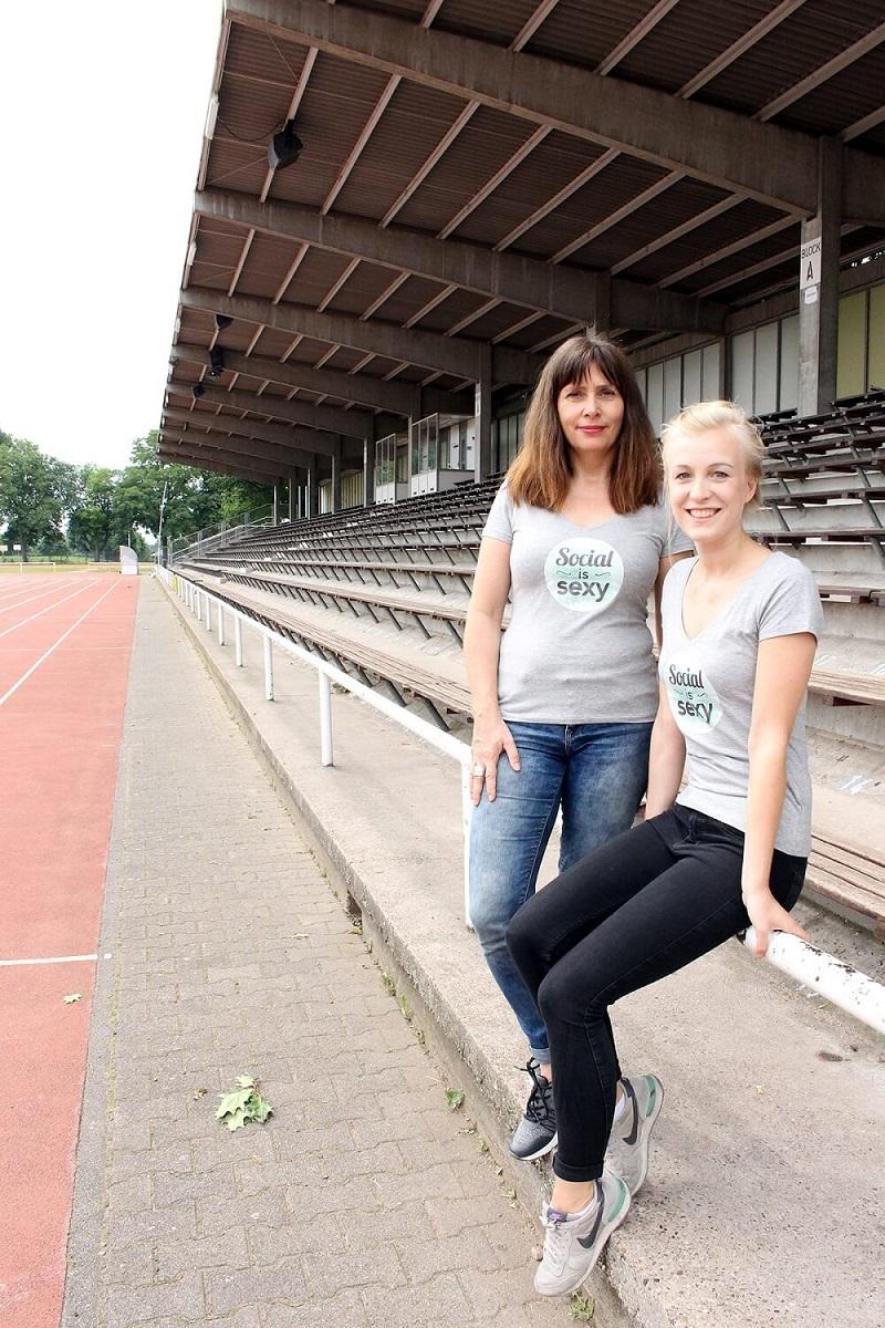 Verein 3.0 - Verein(t) in die Zukunft mit Anja und Jana