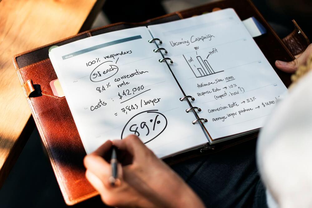 Rechnungswesen im Verein – So kriegt ihr die Buchhaltung in den Griff!
