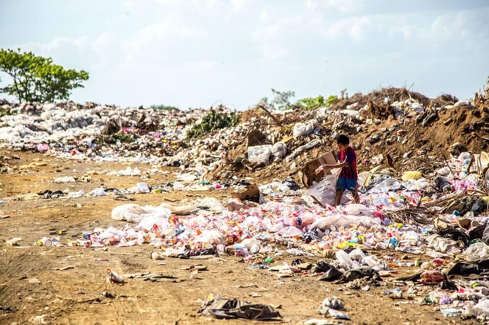 Umweltschutz im Verein - eine gesellschaftliche Verantwortung? Keine Macht den Plastiktüten!