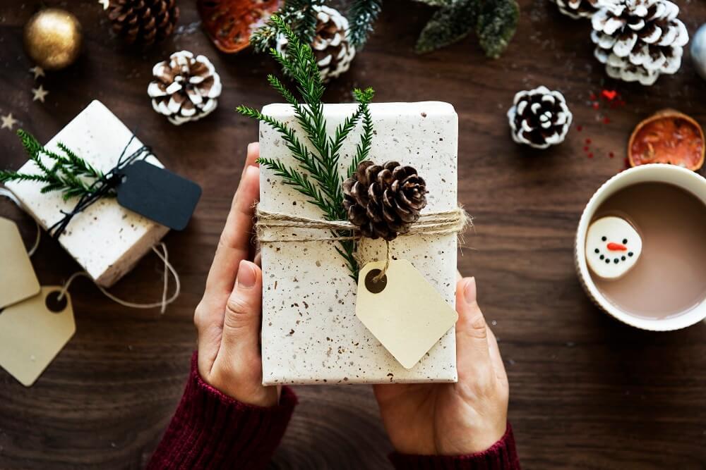 Weihnachtsgeschenke für die Vereinsmitglieder – Kleine Geschenke
