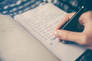 Mitgliederversammlung: Die Aufgaben des Versammlungsleiters