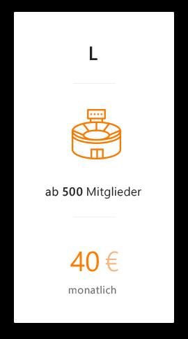 Icon ab 500 Mitglieder