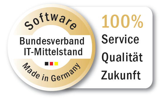 Software Made in Germany tiny
