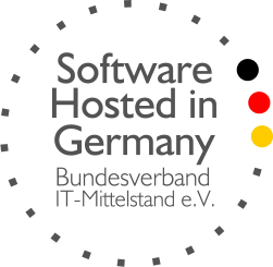 Software Hosted in Germay