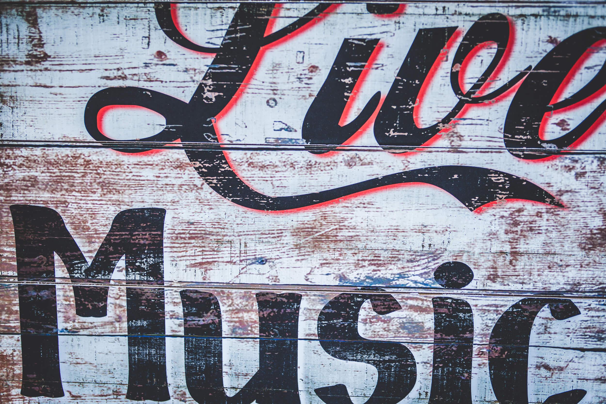 Symbolbild Live Musik