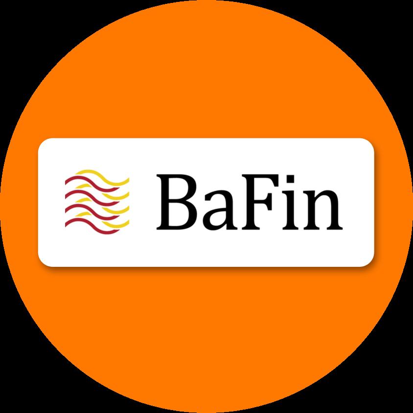 MEINVEREIN Ist von der BaFin zertifiziert.