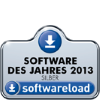 Softwareload-2013-silber