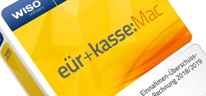 EUER-Kasse-MAC-Software