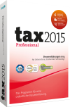 tax 2015 Professional-Packshot