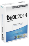 t@x 2014 Business-Packshot