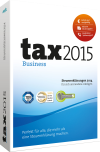 tax 2015 Business-Packshot