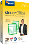 WISO steuer:Office 2016