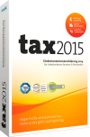 tax 2015-Packshot