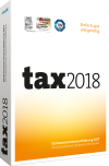 tax 2018-Packshot