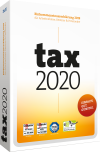 tax 2020-Packshot