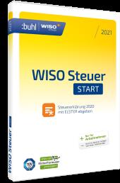 WISO Steuer-Start 2021 - die elektronische Steuererklärung