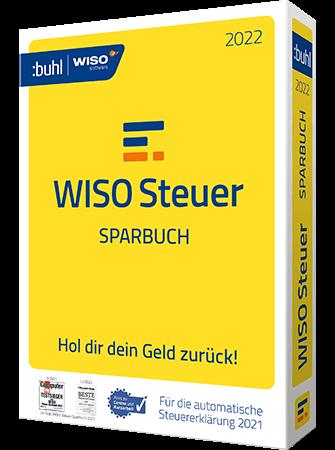 WISO Steuer-Sparbuch herunterladen Software