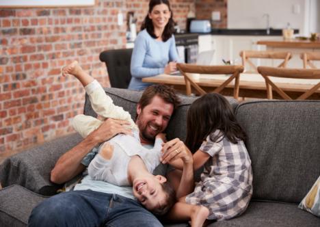 Familie Steuererklärung abgeben einfach