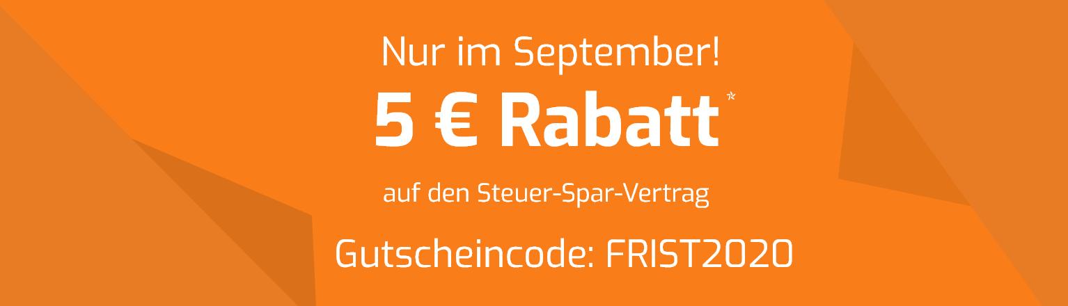 WISO Steuer-Software Gutschein Banner