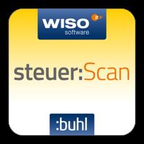 Steuer-Scan Logo