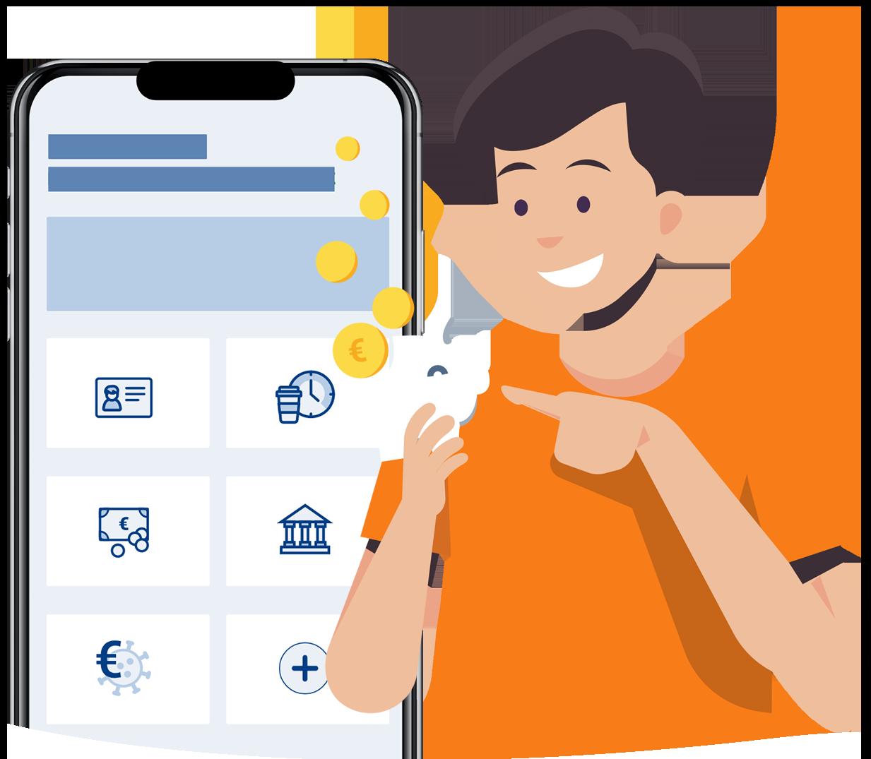 Steuererklärung mit Steuer-Software abgeben