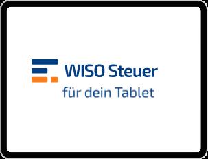 Steuer-App fürs Tablet