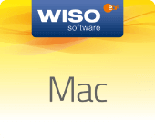 Steuer-Software: Mac Icon