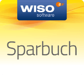 Steuer-Software: Sparbuch Icon