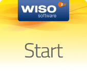 Steuer-Software: Start Icon