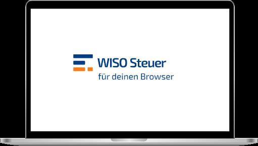 WISO Steuer online Steuer abgeben