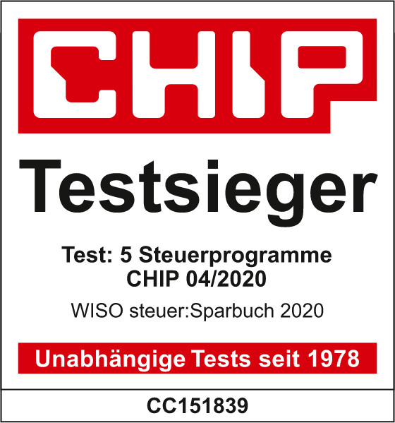 Chip Steuer-Software Test-Sieger